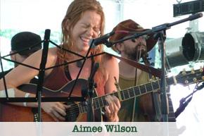 Aimee Wilson