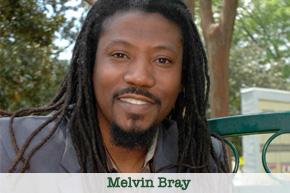 Melvin Bray