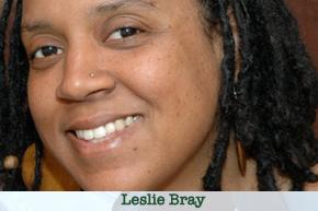 Leslie Bray