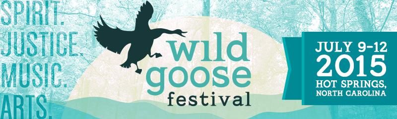 Wild Goose Festival