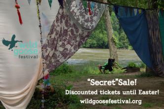 secret sale