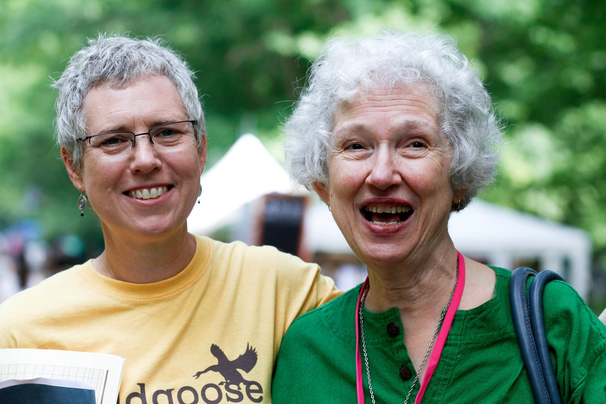 Blog Wild Goose Festival