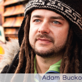 WGF Adam Bucko