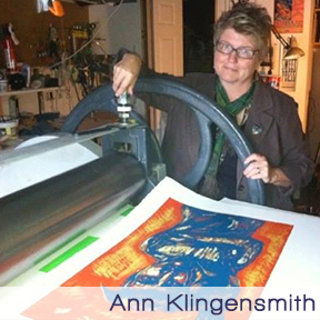 WGF Ann Klingensmith