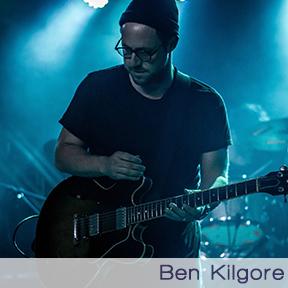 WGF Ben Kilgore