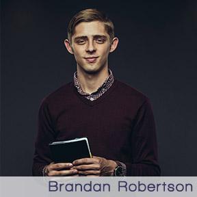 WGF Brandan Robertson