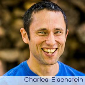 WGF Charles Eisenstein