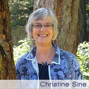 WGF Christine Sine