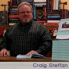 WGF Craig Steffan