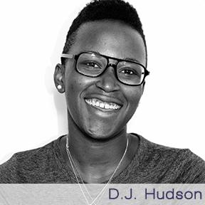 WGF DJ Hudson