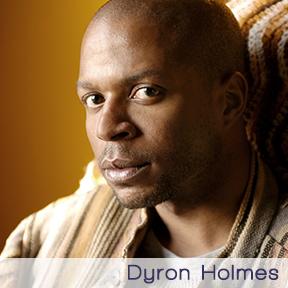 WGF Dyron Holmes