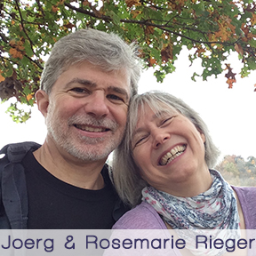 WGF Joerg & Rosemarie Rieger