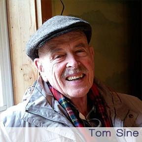 WGF Tom Sine