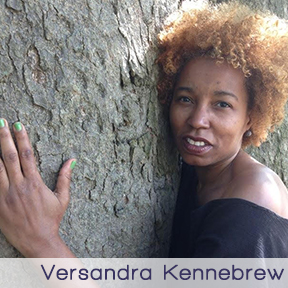 WGF Versandra Kennebrew
