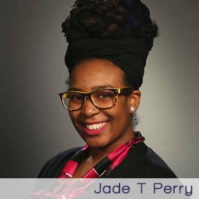 WGF Jade T Perry