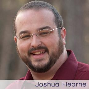 WGF Joshua Hearne