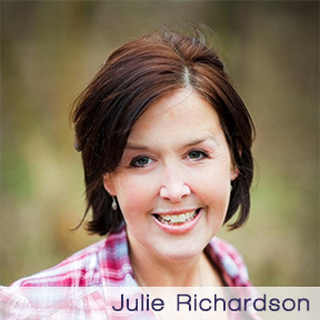 WGF Julie Richardson