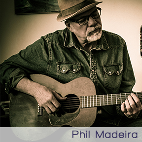 WGF Phil Madeira