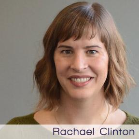 WGF Rachael Clinton