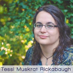 WGF Tessi Rickabaugh