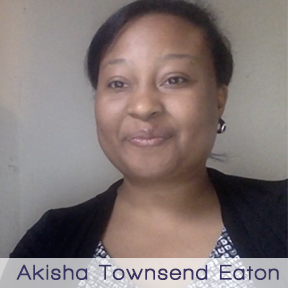 WGF Akisha Townsend Eaton