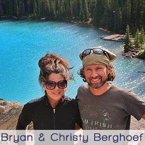 WGF Bryan & Christy Berghoef