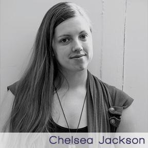 WGF Chelsea Jackson
