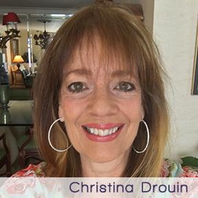 WGF Christina Drouin
