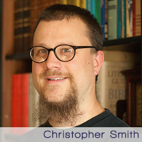 WGF Christopher Smith