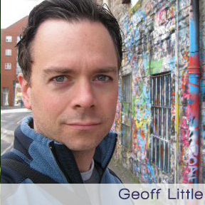 WGF Geoff Little