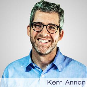 WGF Kent Annan