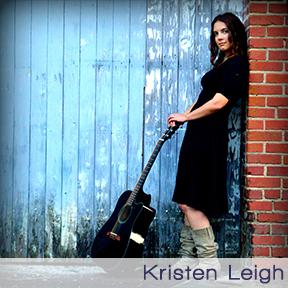 WGF Kristen Leigh