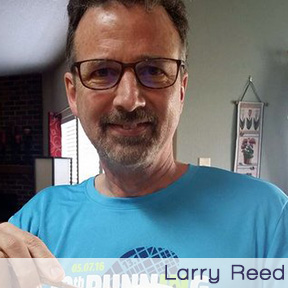 WGF Larry Reed