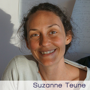 WGF Suzanne Teune