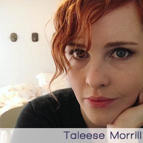 WGF Taleese Morrill