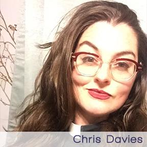 WGF Chris Davies