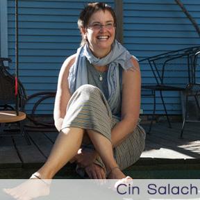 WGF Cin Salach