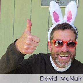 WGF David McNair