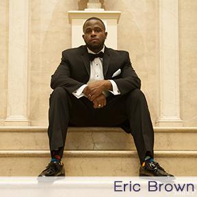 WGF Eric Brown