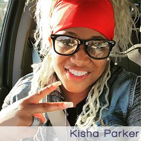 WGF Kisha Parker