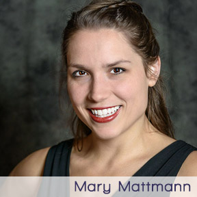 WGF Mary Mattmann