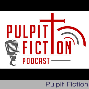 WGF Pulpit Fiction