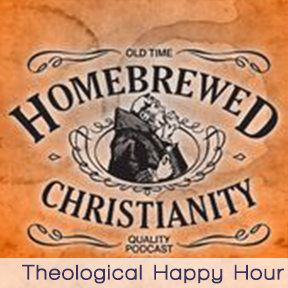 WGF Theological Happy Hour