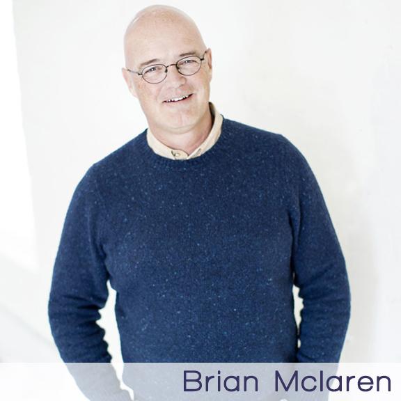 Brian Mclaren 17 Wild Goose Festival