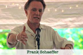 Frank Schaeffer