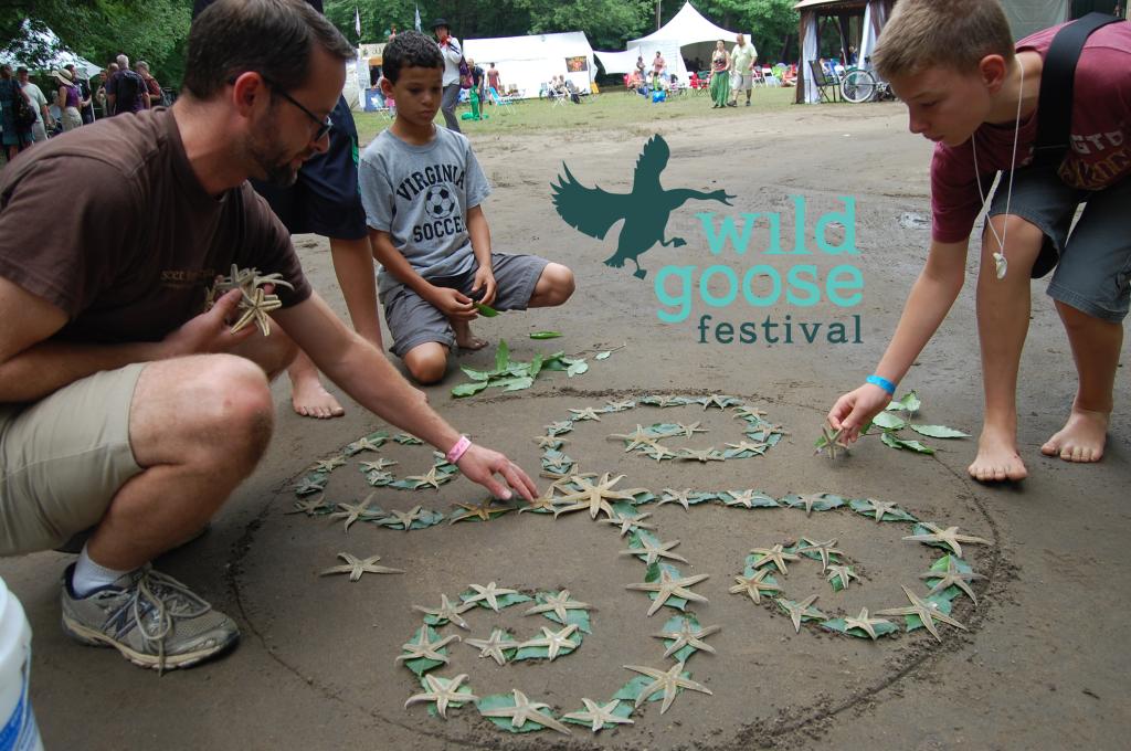 progressive christian festival