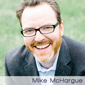 WGF Mike McHargue