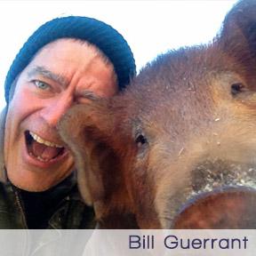 WGF Bill Guerrant