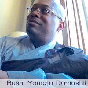 WGF Bushi Yamato Damashii