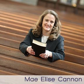 WGF Mae Elise Cannon
